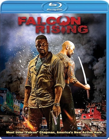 Falcon Rising 2014 Dual Audio Hindi 720p BluRay 950MB