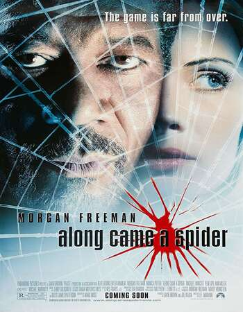 Along Came a Spider 2001 Hindi Dual Audio BRRip Full Movie 300mb Download