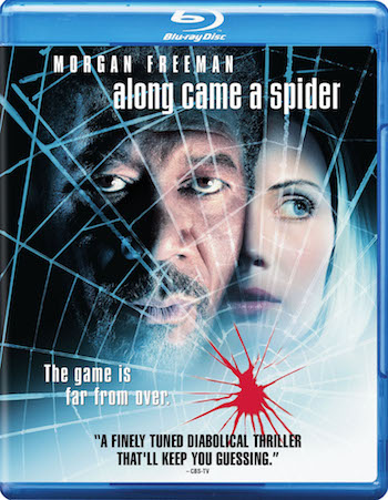 Along Came A Spider 2001 Dual Audio Hindi 720p BluRay 850mb