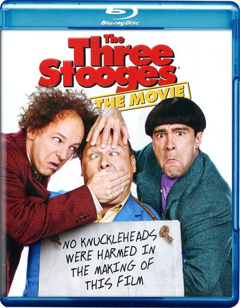 The Three Stooges 2012 English 720p BRRip 600MB ESubs