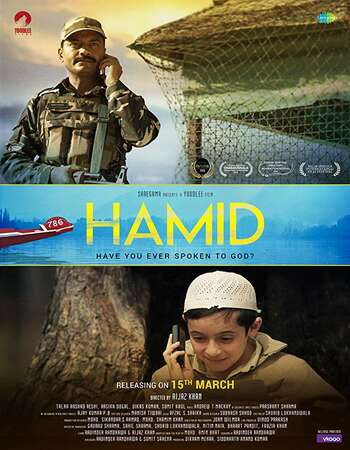 Hamid 2018 Hindi Full Movie 720p Download