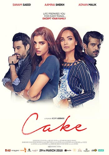 Cake 2018 Urdu Movie Download