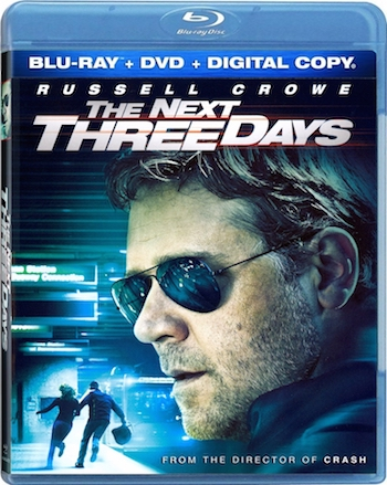 The Next Three Days 2010 English 720p BRRip 1.1GB ESubs