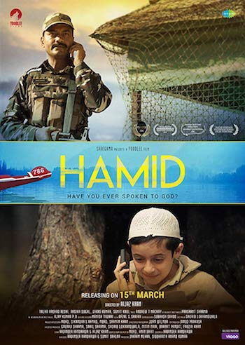 Hamid 2018 Hindi 720p WEB-DL 750mb