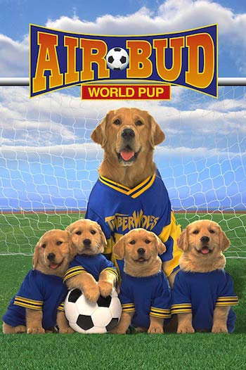 Air Bud – World Pup 2000 Dual Audio Hindi 720p WEBRip 700mb