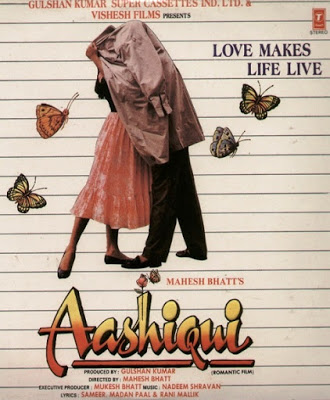 Aashiqui 1990 Hindi 720p BluRay 1GB