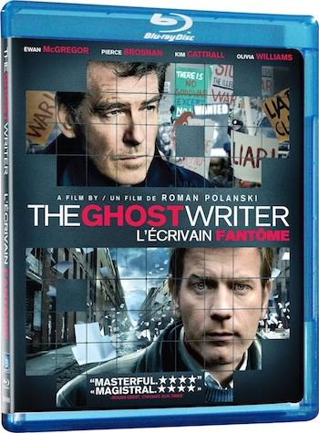 The Ghost Writer 2010 English 720p BRRip 1GB ESubs