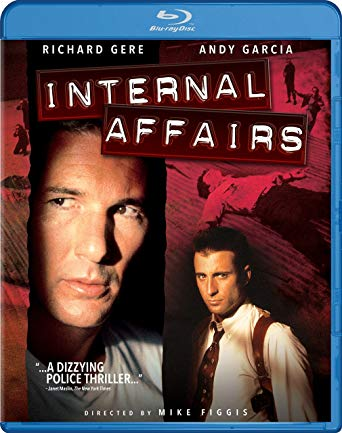 Internal Affairs 1990 Dual Audio Hindi Bluray Movie Download