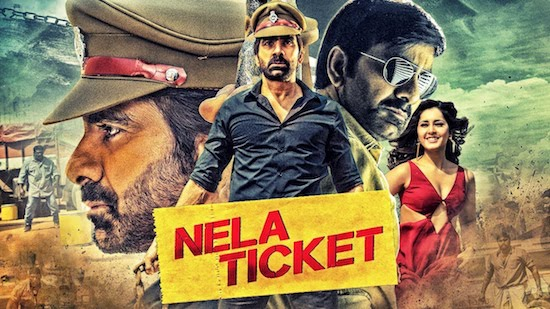 Nela Ticket 2019 Hind Dubbed 720p HDRip 990mb
