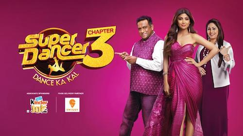 Super Dancer Chapter 3 – 16 June 2019 HDTV 480p 250MB