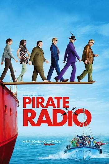 Pirate Radio 2009 Dual Audio Hindi 720p BluRay 1.1GB