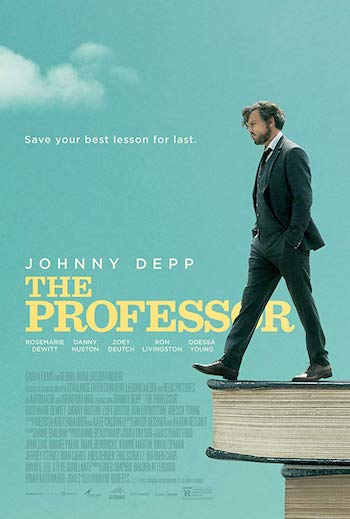 The Professor 2019 English 720p WEB-DL 750MB ESubs