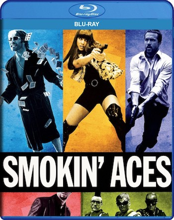 Smokin Aces 2006 Dual Audio Hindi 720p BluRay 900mb
