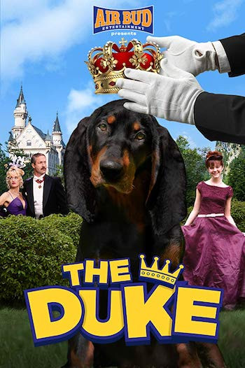 The Duke 1999 Dual Audio Hindi 720p WEBRip 850MB