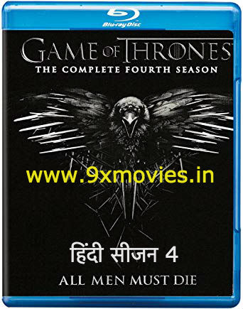 Game of Thrones S04 Dual Audio Hindi 720p BluRay [Ep 01 Added]