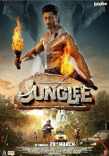 Junglee 2019 Hindi Movie Download
