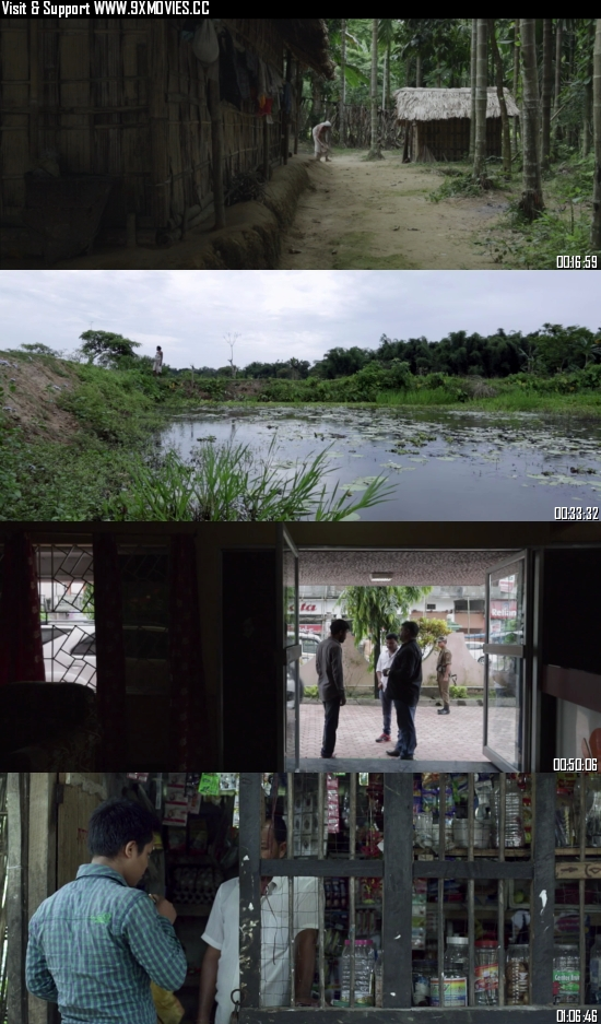 Haanduk The Hidden Corner 2016 Assamese 720p WEB-DL 700mb