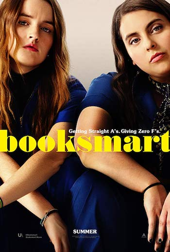 Booksmart 2019 English 720p WEB-DL 850MB ESubs