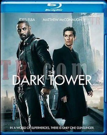 The Dark Tower 2017 Dual Audio Hindi Bluray Movie Download