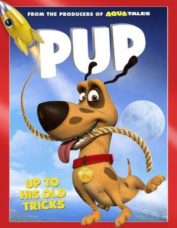 Pup 2013 Hindi Dual Audio BRRip Full Movie 720p Download