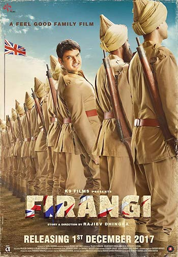 Firangi 2017 Hindi Movie Download