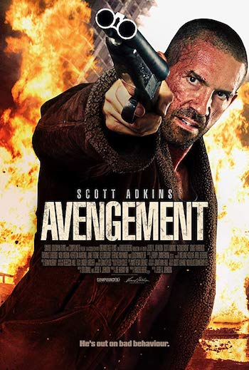 Avengement 2019 English 720p WEB-DL 700MB ESubs