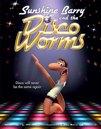 Disco Worms 2008 Hindi Dual Audio 720p BluRay