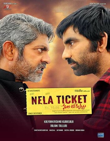 Nela Ticket 2018 UNCUT Dual Audio Hindi Movie Download