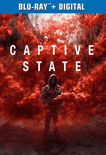 Captive State 2019 English Bluray Movie Download