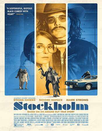 Stockholm 2018 Full English Movie 720p Download