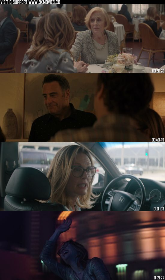 Gloria Bell 2018 English 720p BRRip 950MB ESubs