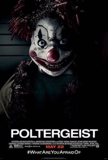 Poltergeist 2015 Extended Cut Dual Audio Hindi Bluray Movie Download