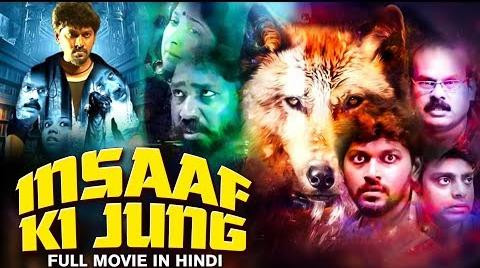 Insaaf Ki Jung 2019 Hindi Dubbed Movie Download