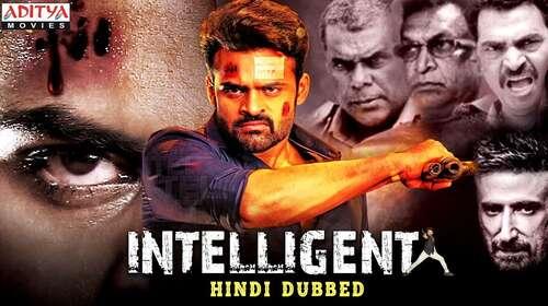 Intelligent 2019 Hindi Dubbed Full Movie 720p Download