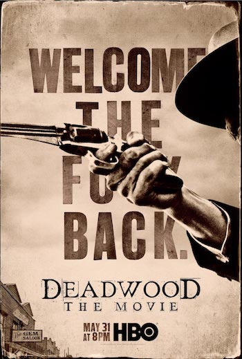 Deadwood The Movie 2019 English Full Movie Download