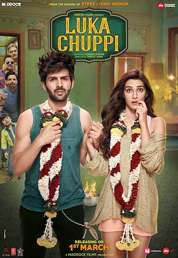 Luka Chuppi 2019 Hindi Movie Download