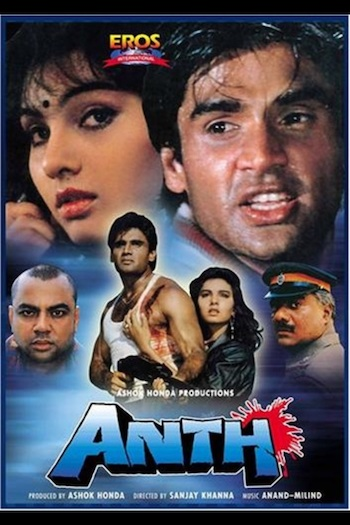 Anth 1994 Hindi Full 300mb Movie Download