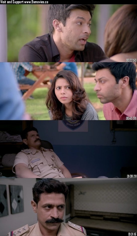 O Taareee 2017 Gujarati 480p WEB-DL 300mb