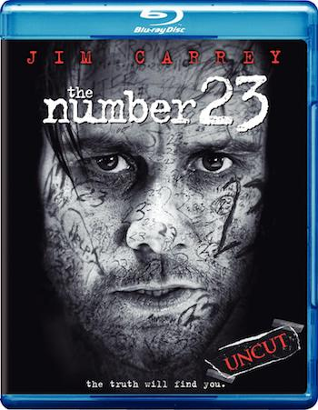 The Number 23 (2007) UNCUT Dual Audio Hindi Bluray Movie Download