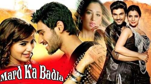 Mard Ka Badla 2019 Hindi Dubbed 720p HDRip x264