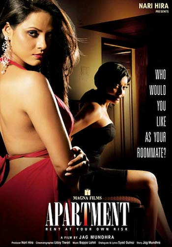 Apartment Rent at Your Own Risk 2010 Hindi 720p HDRip x264 850MB Free Download