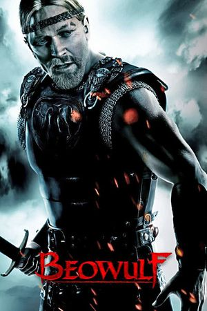 Poster of Beowulf 2007 Full Hindi Dual Audio Movie Download BluRay 720p