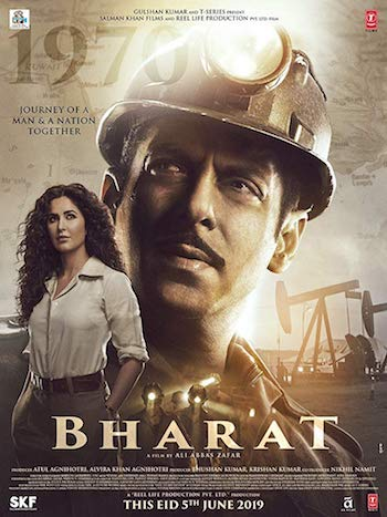 Bharat 2019 Hindi Full Movie Download