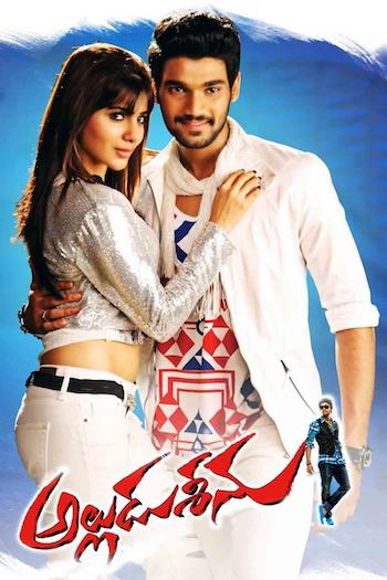 Alludu Seenu 2014 UNCUT Dual Audio Hindi Movie Download