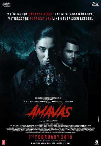 Amavas 2019 Hindi Movie Download