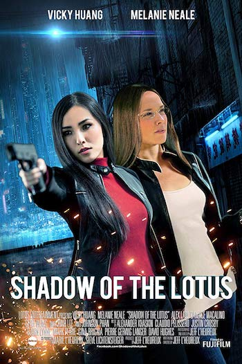 Shadow Of The Lotus 2016 Dual Audio Hindi Movie Download