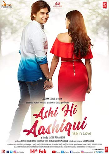 Ashi Hi Aashiqui 2019 Marathi Movie Download