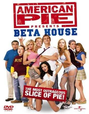 American Pie Presents Beta House 2007 Hindi Dual Audio BRRip Full Movie 480p Download