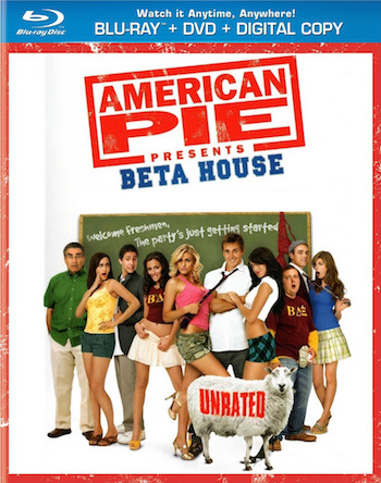 American Pie Presents Beta House 2007 Dual Audio Hindi Bluray Movie Download