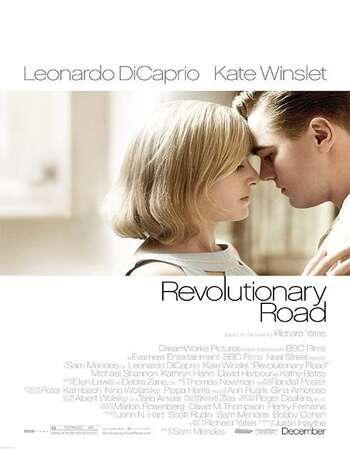 Revolutionary Road 2008 Hindi Dual Audio BRRip Full Movie 720p Download